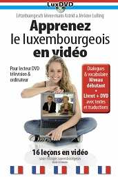 - d'LuxDVD ass do! Disponible aux Editions Schortgen