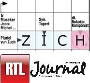 > Sproochespill a KWR op RTL.Lu